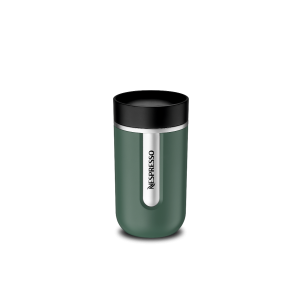 NOMAD Small Travel Mug – Green 300 ml