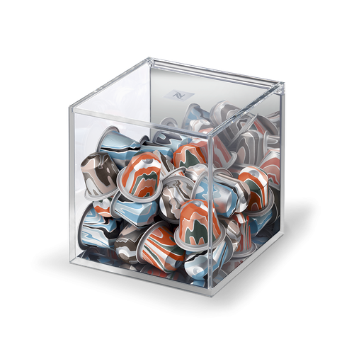 View Cube, Limited Edition Festive
