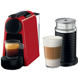 Essenza Mini & Aeroccino Bundle