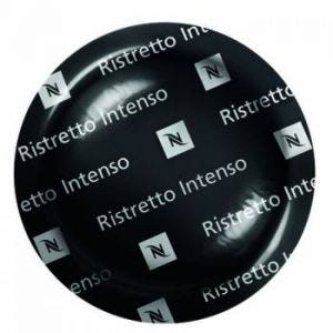 Ristretto Intenso 50 Coffee Capsule Box
