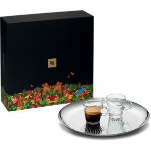 VIEW Espresso Limited Edition Kit
