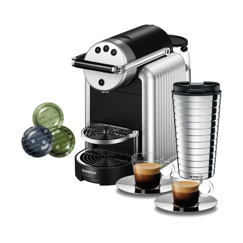 Zenius  Coffee & Accessories Bundle